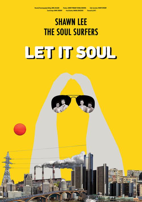 Let It Soul (2018)