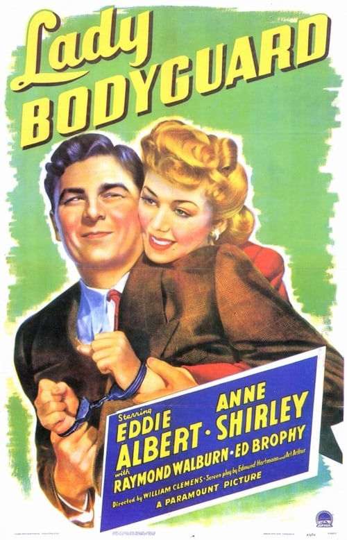 Lady Bodyguard (1943)