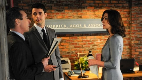 The Good Wife - Season 5 - Episode 21: The One Percent