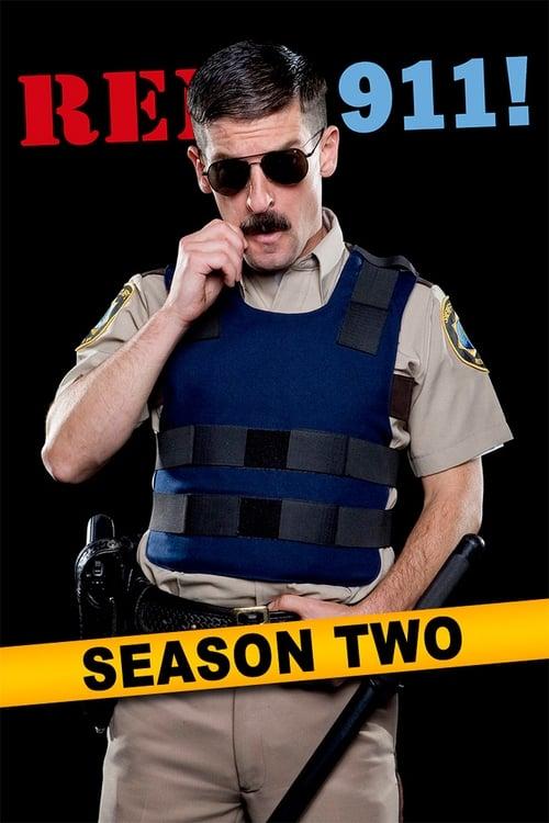 Reno 911! Season 2