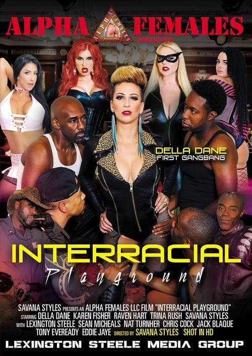 Interracial Playground (2018)