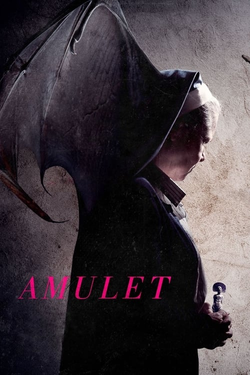 Largescale poster for Amulet