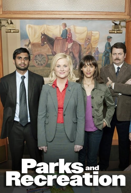 Parks and Recreation - Season 0: Specials - Episode 5: Behind the Road Trip