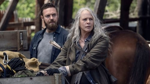 مسلسل The Walking Dead الموسم 11 الحلقة 5 الخامسة مترجمة