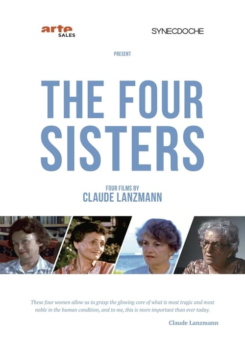 The Four Sisters Online 2017 Watch