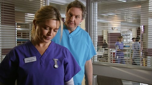 Holby City: Series 15 – Episod Holby's Got Torment