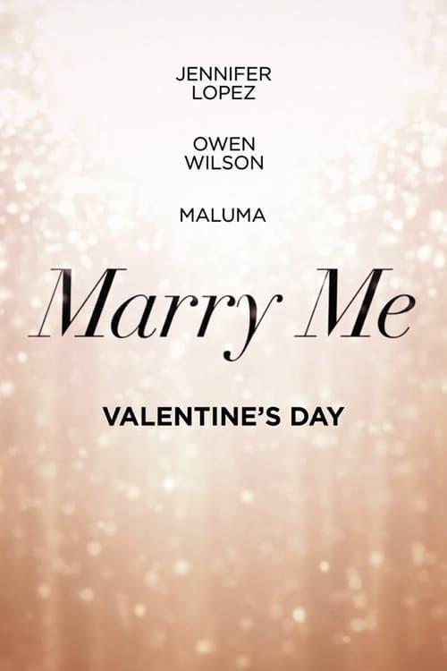 Marry Me (2021)