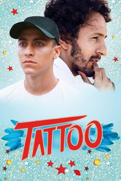Tattoo (2013) Poster