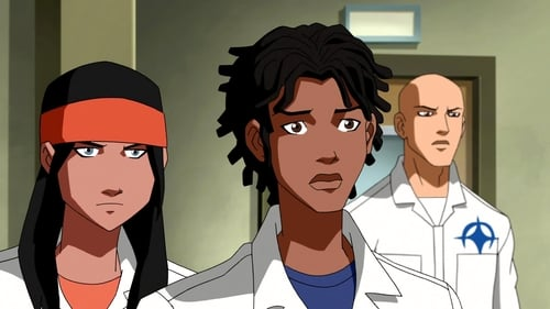 Young Justice: Invasion – Episode Runaways