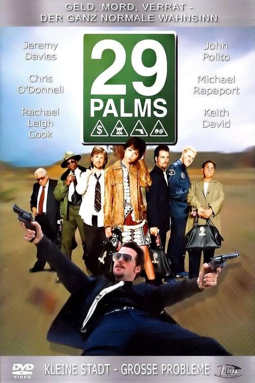 Sehen Sie 29 Palms In Guter Qualität