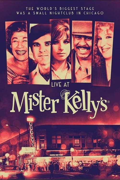 Live at Mister Kelly's 1280p