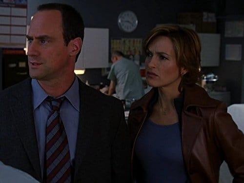 Law & Order: Special Victims Unit: Season 6 – Épisode Identity