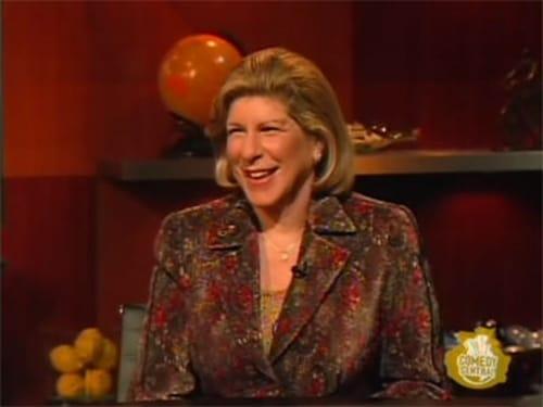 The Colbert Report 2006 Netflix: Season 2 – Episode Nina Totenberg