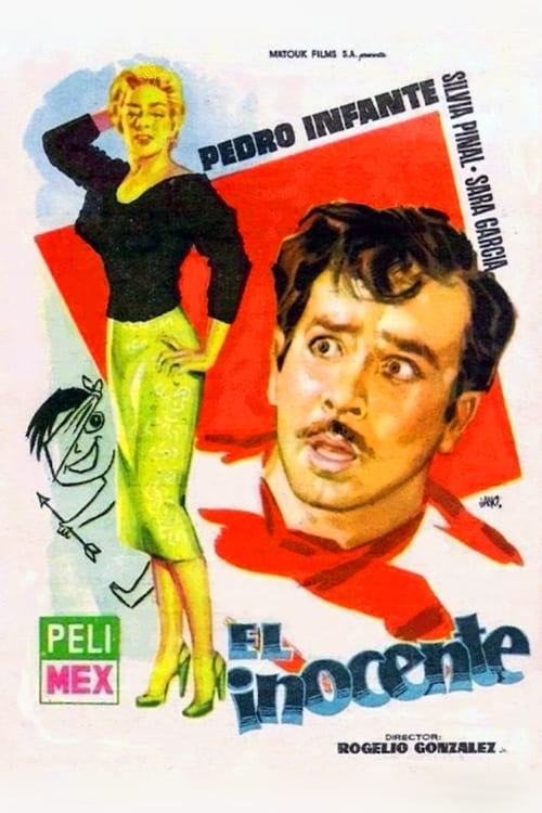 Imagen El inocente