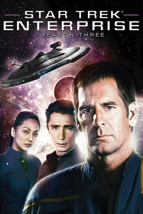 Star Trek: Enterprise Poster