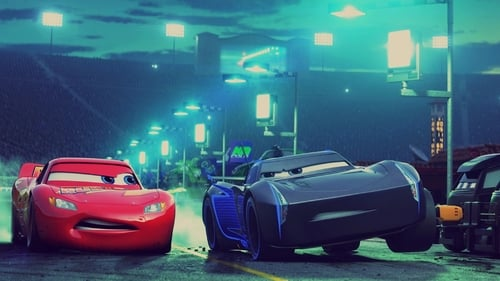 Nonton Cars 3 Subtitle Indonesia Bluray - Streamindo