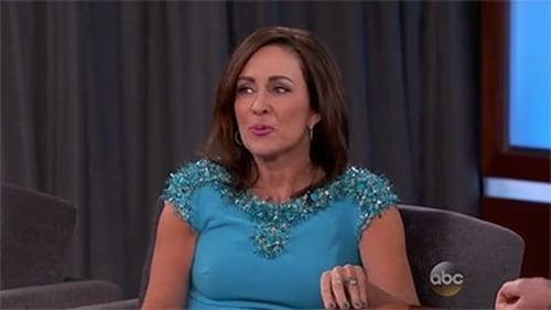 Jimmy Kimmel Live 2014 Streaming: Season 12 – Episode Patricia Heaton, T.J. Miller, Little Dragon