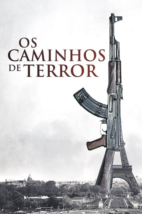 Assistir Os Caminhos do Terror