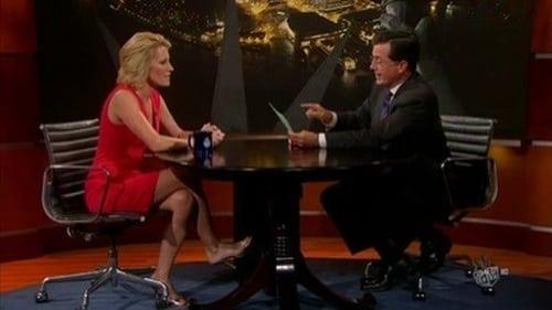 The Colbert Report 2010 Blueray: Season 6 – Episode Laura Ingraham