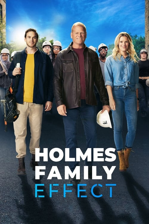 Holmes Family Effect Poster