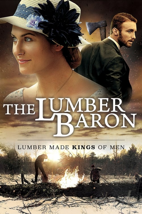 Largescale poster for The Lumber Baron