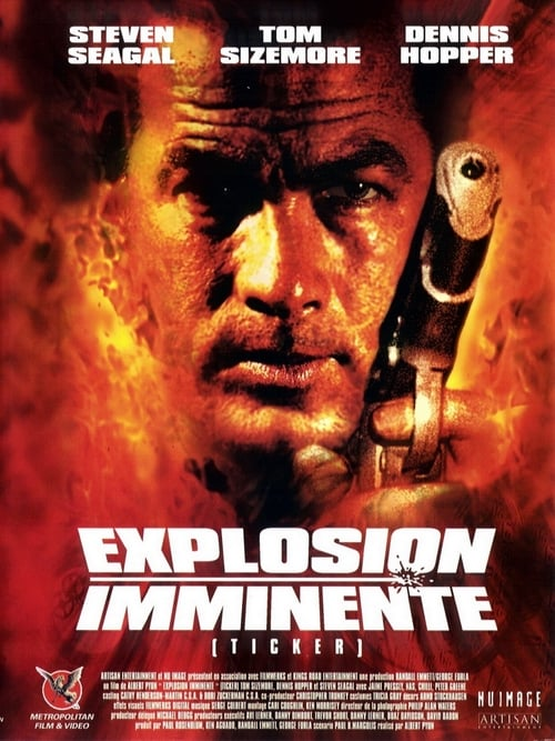 [HD] Explosion Imminente (2001) streaming Youtube HD
