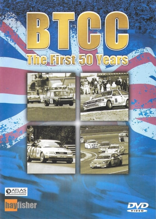 BTCC - The First 50 Years (2015)