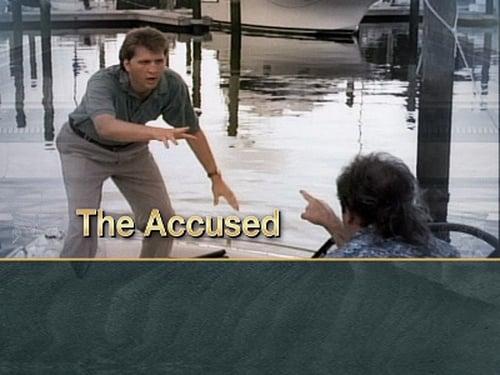 Matlock 1994 Imdb Tv Show: Season 9 – Episode The Accused (1)