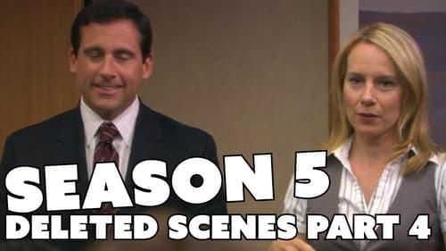 The Office - Season 0: Specials - Episode 68: Season 5 Deleted Scenes Part 4