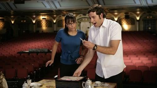 Chuck: Season 2 – Episod Chuck Versus the Fat Lady