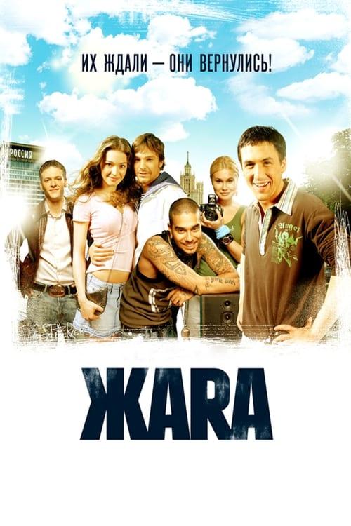 The Heat (2006)