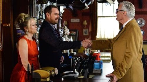 Eastenders 2017 Bluray 720p: Season 33 – Episode 27/10/2017