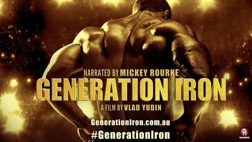 Ver pelicula Generation Iron 2 Online
