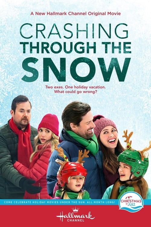 Crashing Through the Snow tv Hindi HBO 2017