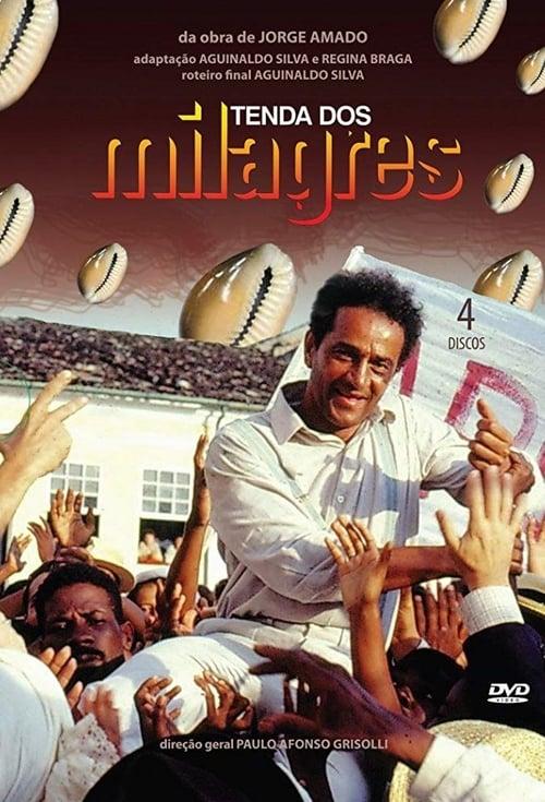 Tenda dos Milagres (1985)