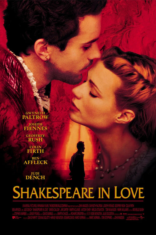 Watch Shakespeare in Love (1998) Best Quality Movie