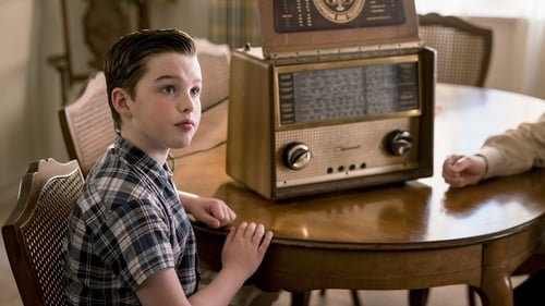 Young Sheldon: Season 2 – Episode A Swedish Science Thing and the Equation for Toast