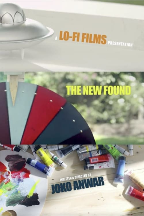 Película The New Found Gratis