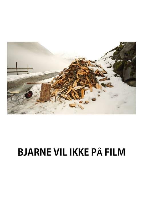 Bjarne Hates the Camera (2018)