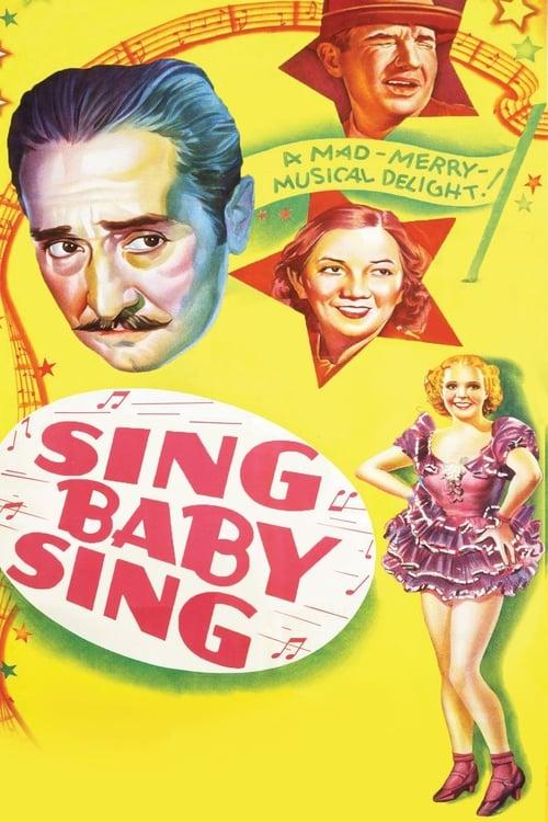 Mira La Película Sing, Baby, Sing Con Subtítulos En Español