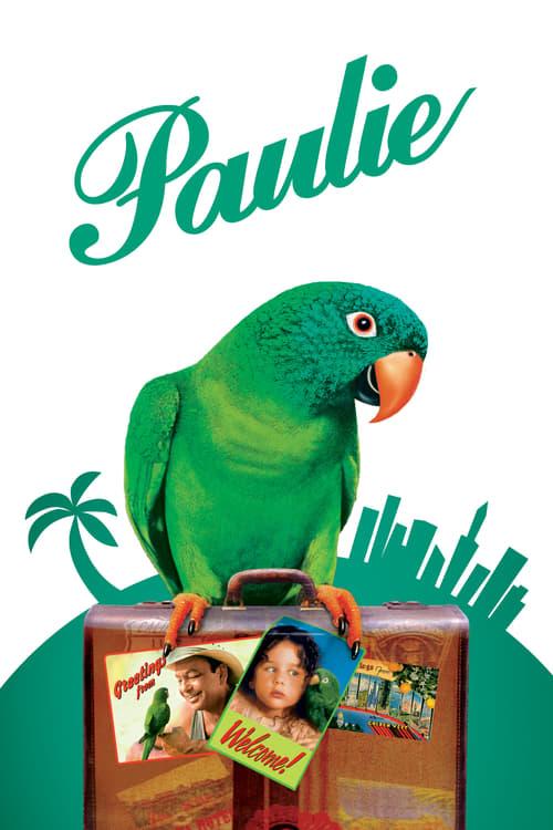 Paulie (1998) Poster