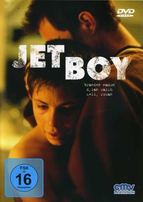 WATCH LIVE Jet Boy