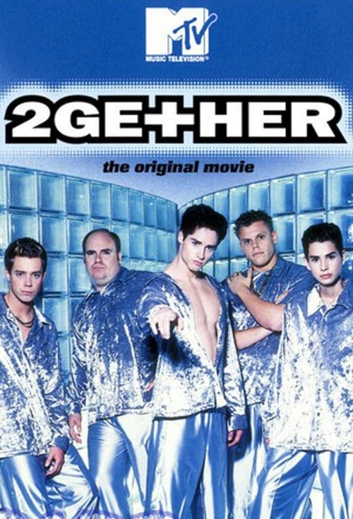 2gether (2000) Poster
