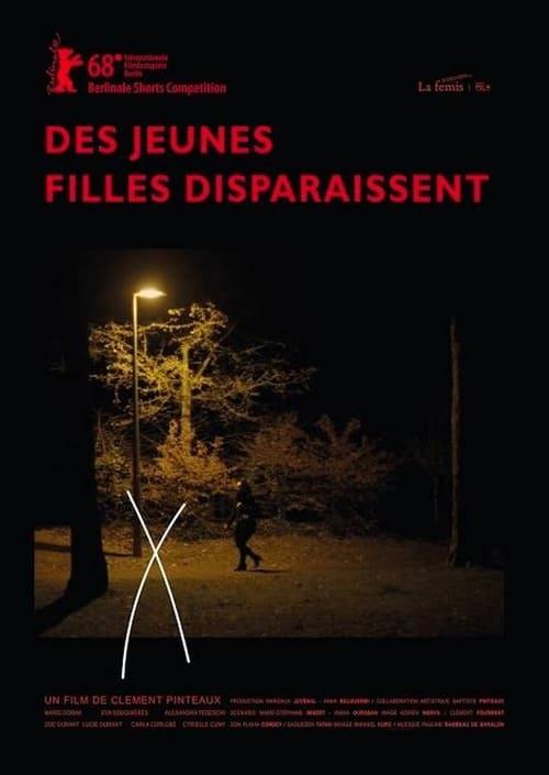 Film Des jeunes filles disparaissent En Français