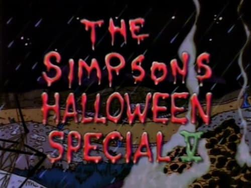 The Simpsons - Season 6 - Episode 6: Treehouse of Horror V