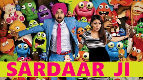 Sardaar Ji Punjabi Movie In HD