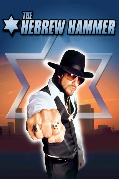 Watch The Hebrew Hammer Online