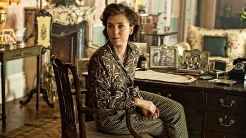 Assistir The Crown S01E08 – 1×08 – Dublado