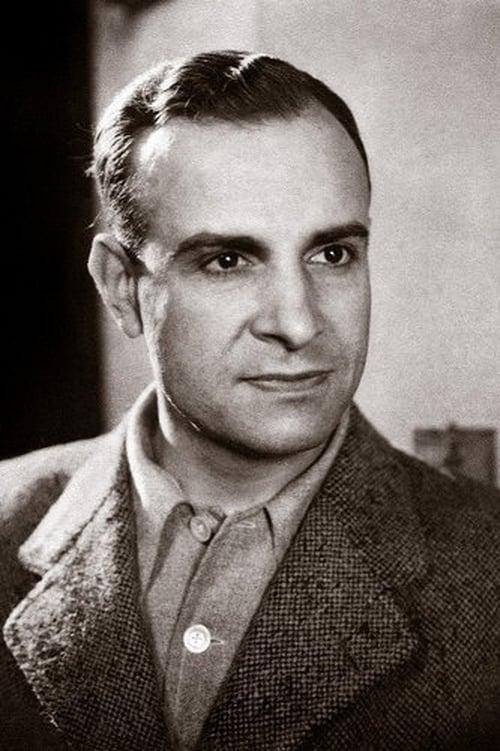Jean Galland