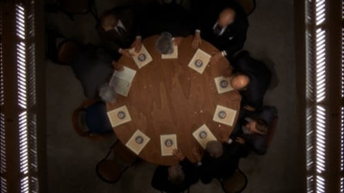 The West Wing 2002 Amazon Video: Season 3 – Episode Posse Comitatus